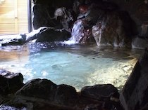 民宿 砂の館の温泉