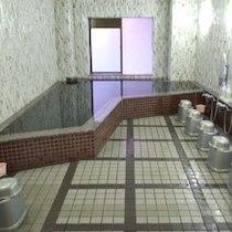 日昇館 尚心亭のお風呂