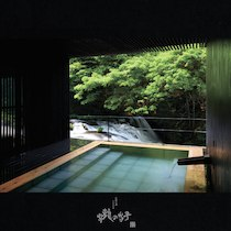 庄助の宿 瀧の湯の天然温泉