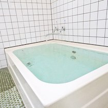 Tanpopo‐innのお風呂