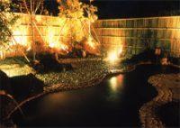 TOWAピュアコテージの温泉