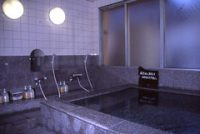 ホテル椿荘の足摺温泉