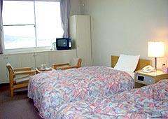 若狭マリンプラザのぺットと泊まれる部屋