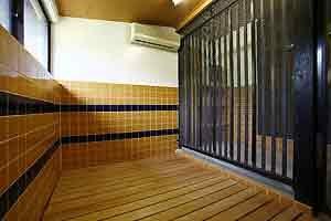 薬師温泉旅籠のペットハウス