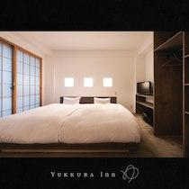 YUKKURA INN ~ゆっくらイン~のペットと泊まれる部屋