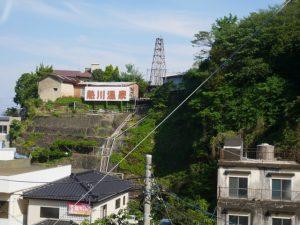 熱川温泉(静岡県)