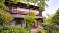 庭園旅館備後屋(岡山県でペットと泊まれる宿)