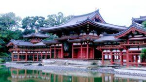 平等院鳳凰堂(京都のおすすめ観光スポット)