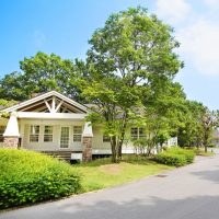 Forest Hills Garden<フォレストヒルズガーデン>(広島県でペットと泊まれる宿)