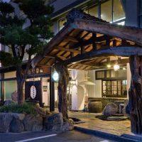 しまなみ海道 料理旅館 富士見園(愛媛県でペットと泊まれる宿)