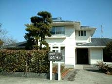 貸別荘 ふなざし(熊本県でペットと泊まれる宿)