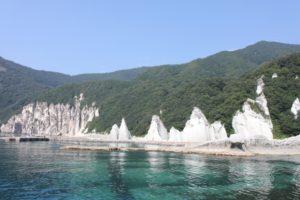 仏ヶ浦(青森県)