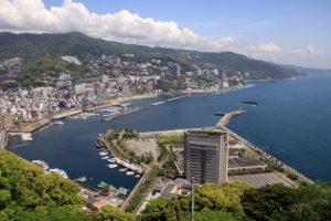 伊豆半島(静岡県)