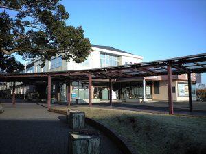 伊豆高原駅(伊豆高原・静岡県)