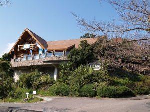 城ヶ崎海岸駅(伊豆高原・静岡県)