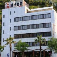 料理旅館 鹿久居荘 日生店(岡山県でペットと泊まれる宿)