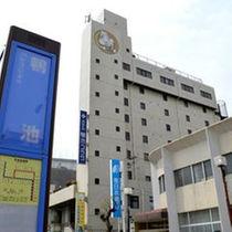 ホテル鴨池プラザ(鹿児島県でペットと泊まれる宿)
