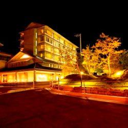 川棚グランドホテル(山口県でペットと泊まれる宿)
