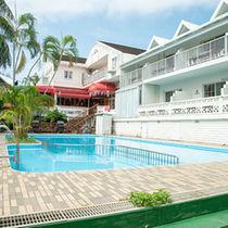 プチホテル キーウェストクラブ(沖縄県でペットと泊まれる宿)