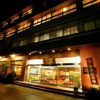 湯原国際観光ホテル 菊之湯(岡山県でペットと泊まれる宿)