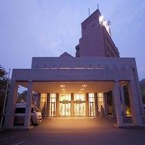 霧島観光ホテル(鹿児島県でペットと泊まれる宿)