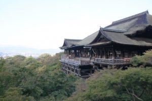 清水寺(京都のおすすめ観光スポット)