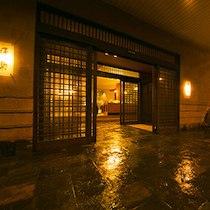 ホテル好楽(大分県でペットと泊まれる宿)