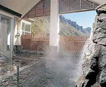 黒岳の湯(3階露天風呂)