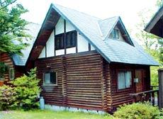 貸別荘 宝泉寺温泉ログハウスA(大分県でペットと泊まれる宿)