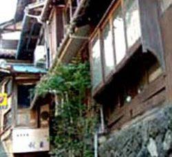 利重旅館(山口県でペットと泊まれる宿)