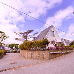 にらい恩納(沖縄県でペットと泊まれる宿)