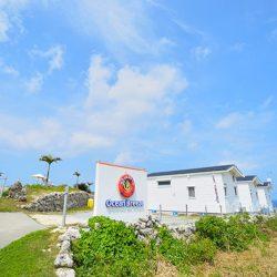 オーシャンブリーズ(沖縄県でペットと泊まれる宿)