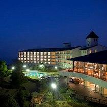 リゾートホテルオリビアン小豆島(香川県でペットと泊まれる宿)