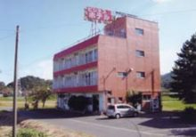 ビジネスホテル 御多福(島根県でペットと泊まれる宿)