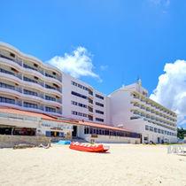 リゾートホテル・ベル・パライソ(沖縄県でペットと泊まれる宿)