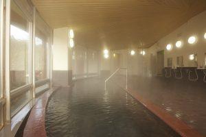 ピリカ温泉(大浴場)