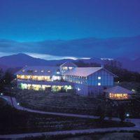 森のホテル ロシュフォール(岡山県でペットと泊まれる宿)