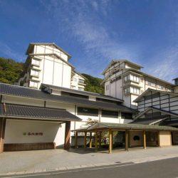 斉木別館(鳥取県でペットと泊まれる宿)