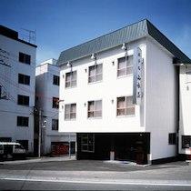 ホテル山水荘(外観)