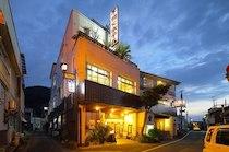 不知火ホテル(熊本県でペットと泊まれる宿)