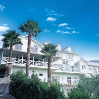 プチ ホテル サザンモースト(香川県でペットと泊まれる宿)