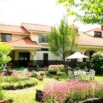 ストーンハウス INN キャメリオ(熊本県でペットと泊まれる宿)