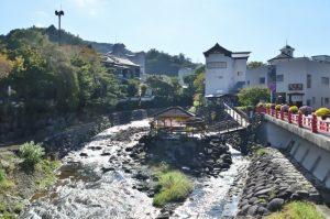 修善寺(静岡県)