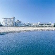皆生グランドホテル天水(鳥取県でペットと泊まれる宿)