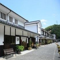 ゆばらの宿 米屋(岡山県でペットと泊まれる宿)
