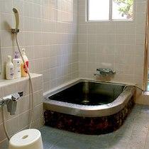 だいや旅館のお風呂
