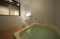 ビジネス旅館 川添支店のお風呂