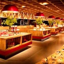 星野リゾート 奥入瀬渓流ホテルの食事