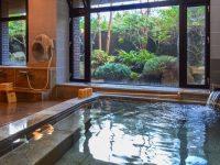リブマックスリゾート城ヶ崎海岸の天然温泉