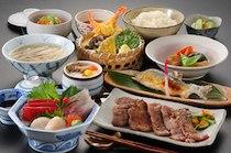 ビジネス旅館 オタマヤの食事